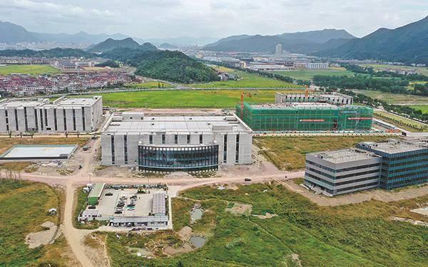 华海制药科技产业园-0