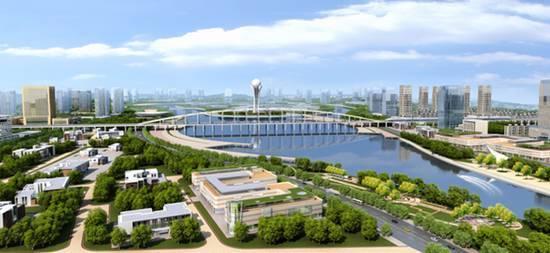 长春北湖科技开发区-0