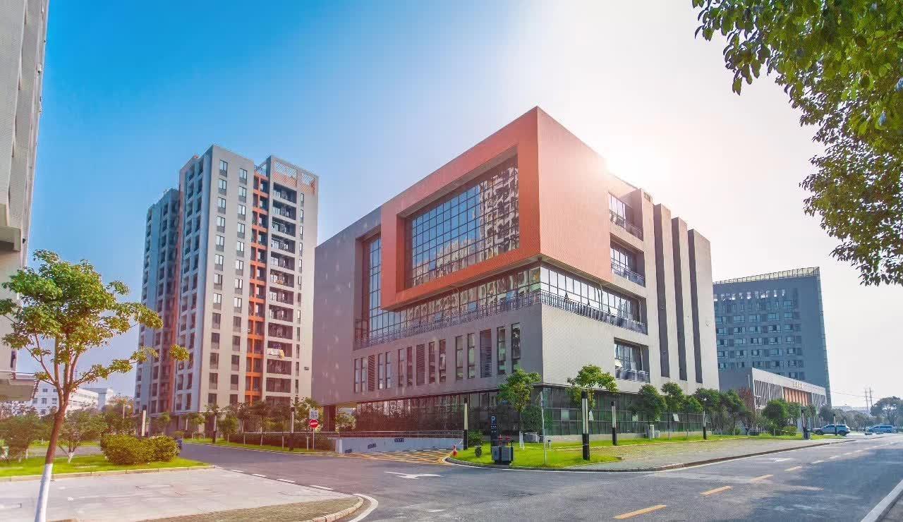 武汉东湖高新区国家大学科技园-0