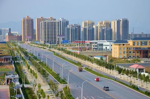南召县产业集聚区-0