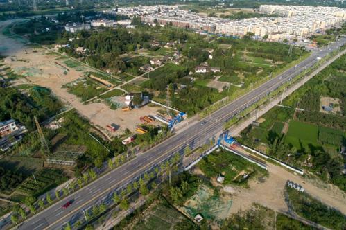 中国西部医药健康产业园-0