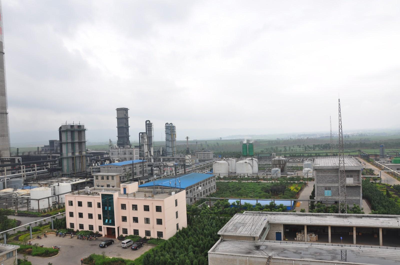 玉龙县生物医药产业园-0