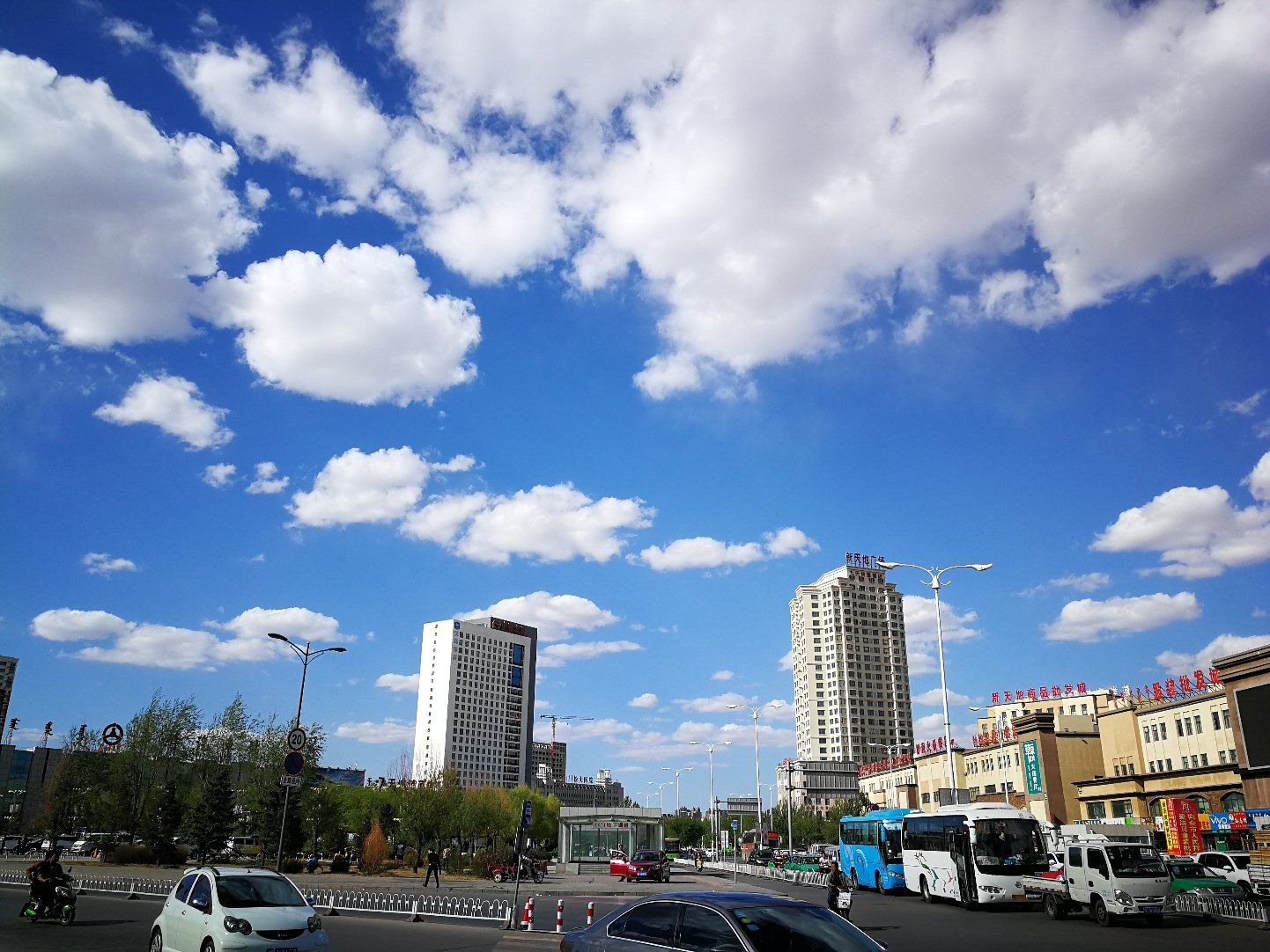 内蒙古赤峰红山经济开发区医药产业园区-0