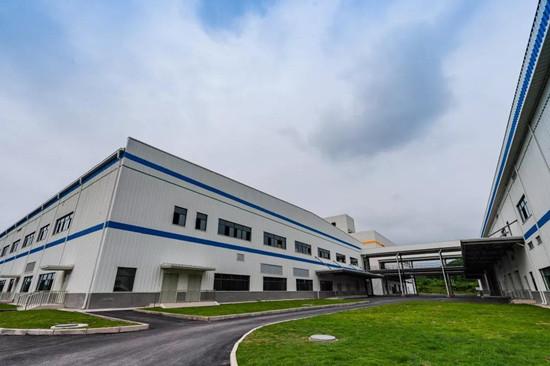 中国中药重庆产业园-0