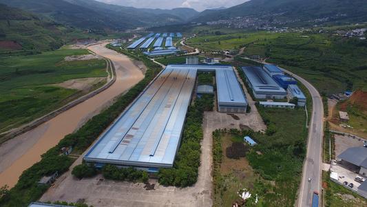 云县新材料光伏产业园区-0