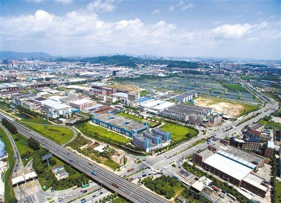 洛阳高新技术产业开发区