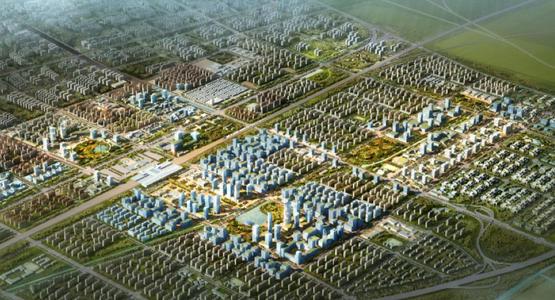 河北京南·固安高新技术产业开发区-0