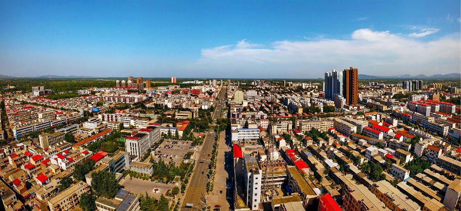 郏县经济技术开发区