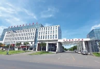 湖南桂阳工业园区芙蓉食品医药项目区-0