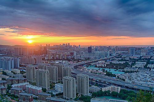 黑龙江依安经济开发区-0