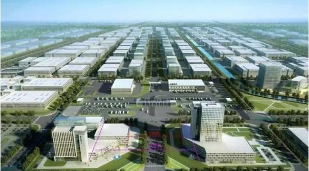绍兴综合保税区