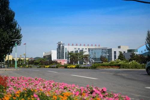 吉林高新技术产业开发区